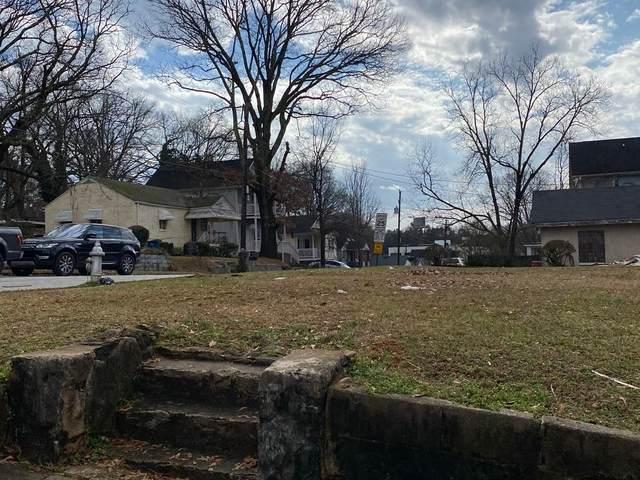 0 Roy Street SW, Atlanta, GA 30310 (MLS #6832735) :: The Heyl Group at Keller Williams