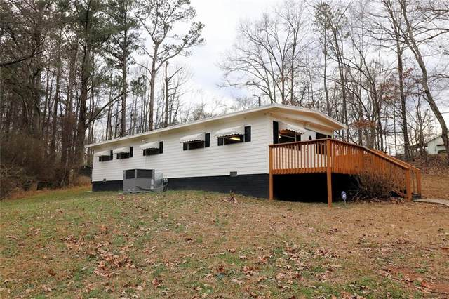 418 Weddington Road, Hiram, GA 30141 (MLS #6832757) :: The Justin Landis Group