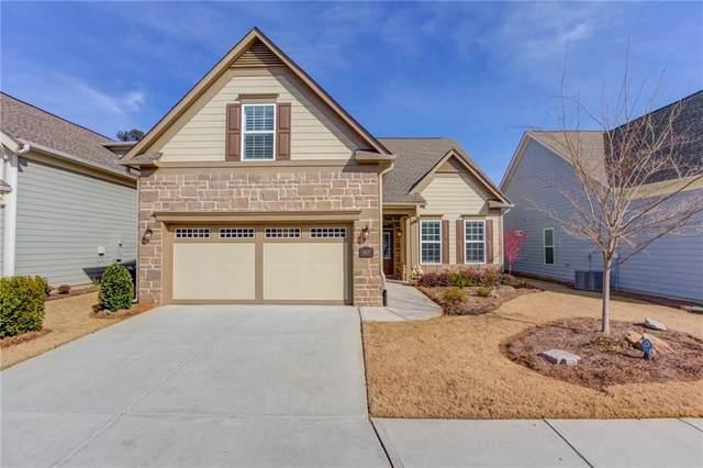 3627 Cresswind Parkway SW, Gainesville, GA 30504 (MLS #6832765) :: North Atlanta Home Team