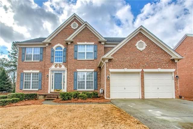 1820 Montcliff Drive, Cumming, GA 30041 (MLS #6832769) :: North Atlanta Home Team