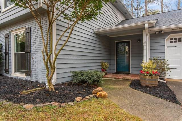 2935 Cedar Knoll Drive, Roswell, GA 30076 (MLS #6832787) :: The Heyl Group at Keller Williams