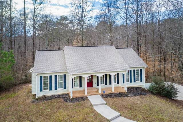 8051 Ellijay Road, Talking Rock, GA 30175 (MLS #6832791) :: Tonda Booker Real Estate Sales