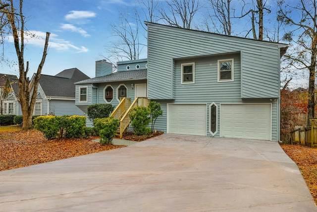 1358 Millstream Trail, Lawrenceville, GA 30044 (MLS #6832801) :: The Heyl Group at Keller Williams