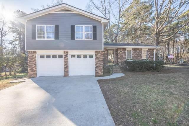 267 Mediterranean Lane, Lawrenceville, GA 30046 (MLS #6832809) :: North Atlanta Home Team