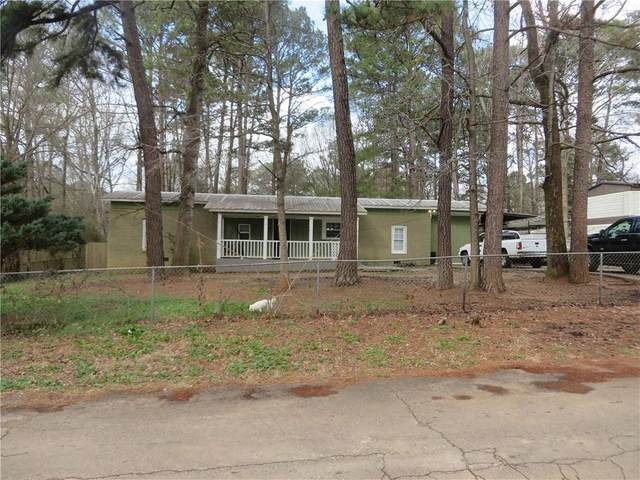 1328 Poplar Street, Stockbridge, GA 30281 (MLS #6832826) :: The North Georgia Group