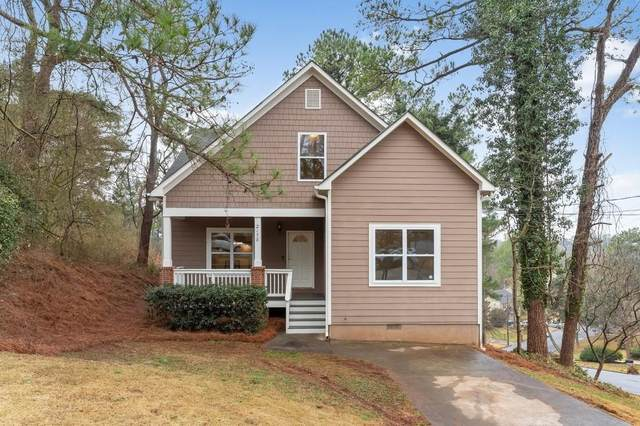 2178 Abner Place NW, Atlanta, GA 30318 (MLS #6832836) :: The Zac Team @ RE/MAX Metro Atlanta