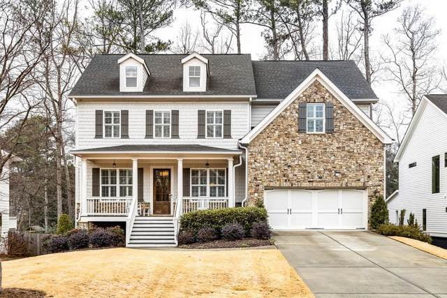 1596 Fearn Circle NE, Brookhaven, GA 30319 (MLS #6832847) :: The Realty Queen & Team