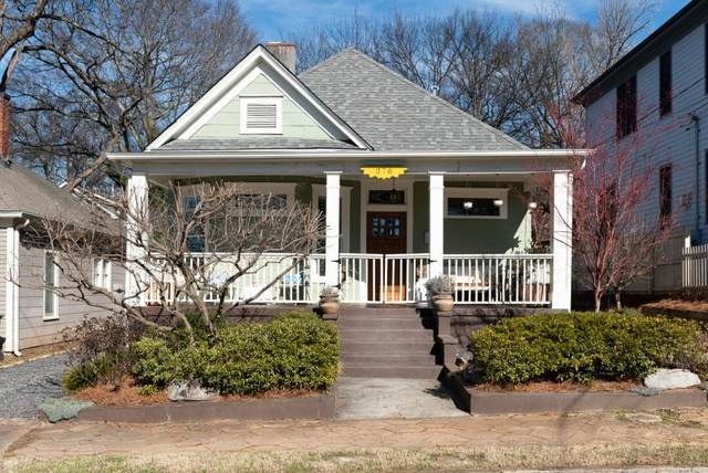 276 Ormond Street SE, Atlanta, GA 30315 (MLS #6832852) :: The Zac Team @ RE/MAX Metro Atlanta