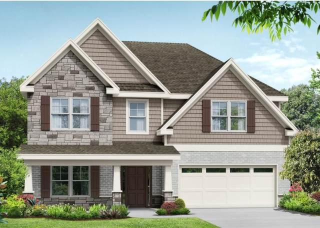 188 Lotus Circle, Mcdonough, GA 30252 (MLS #6832870) :: North Atlanta Home Team