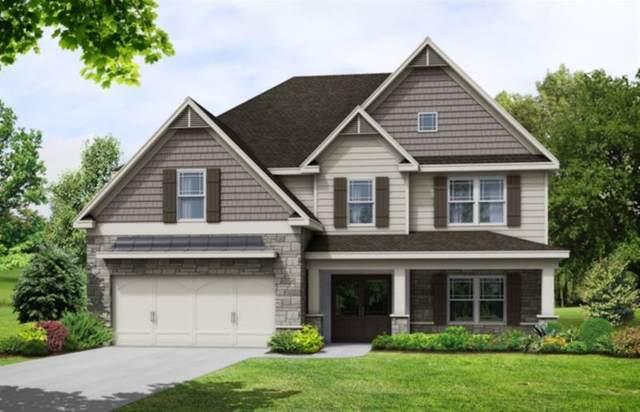 184 Lotus Circle, Mcdonough, GA 30252 (MLS #6832887) :: North Atlanta Home Team