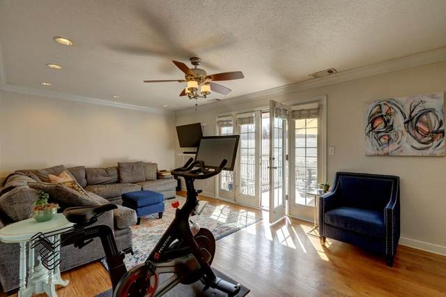 885 Briarcliff Road NE #24, Atlanta, GA 30306 (MLS #6832888) :: The Gurley Team
