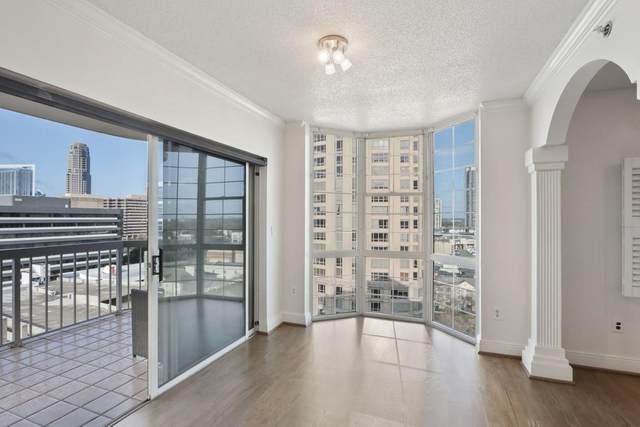 3435 Kingsboro Road NE #1701, Atlanta, GA 30326 (MLS #6832892) :: Charlie Ballard Real Estate