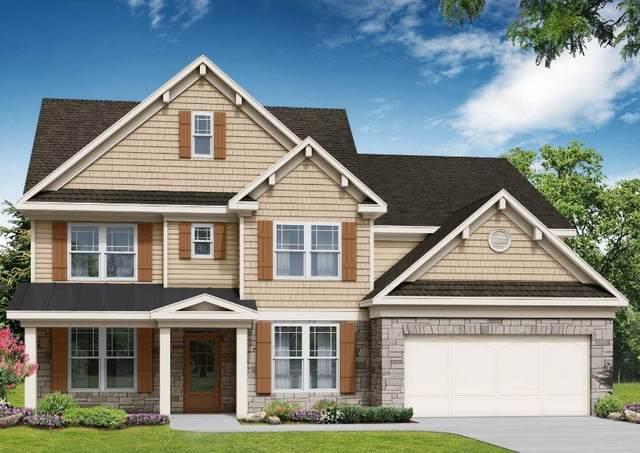 180 Lotus Circle, Mcdonough, GA 30252 (MLS #6832893) :: North Atlanta Home Team