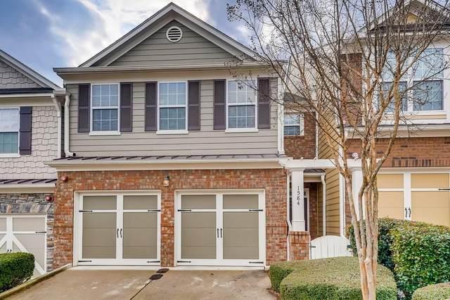 1584 Richmond Drive SE, Mableton, GA 30126 (MLS #6832910) :: The Heyl Group at Keller Williams