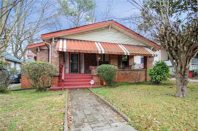 512 Langhorn Street SW, Atlanta, GA 30310 (MLS #6832935) :: The Heyl Group at Keller Williams