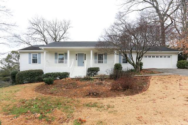 1002 Jonathan Lane, Tucker, GA 30084 (MLS #6832960) :: The Zac Team @ RE/MAX Metro Atlanta