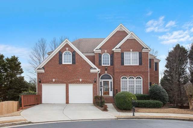 4927 Village Terrace Drive, Atlanta, GA 30338 (MLS #6832965) :: North Atlanta Home Team