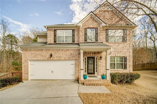 444 Orchid Lane, Canton, GA 30114 (MLS #6832970) :: North Atlanta Home Team