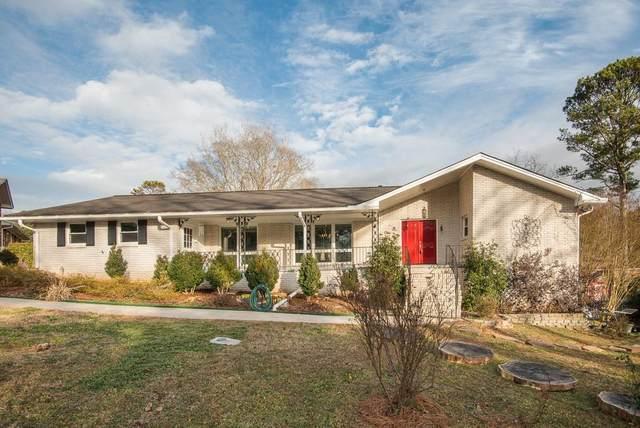 2979 Briarglen Drive, Atlanta, GA 30340 (MLS #6832979) :: Charlie Ballard Real Estate