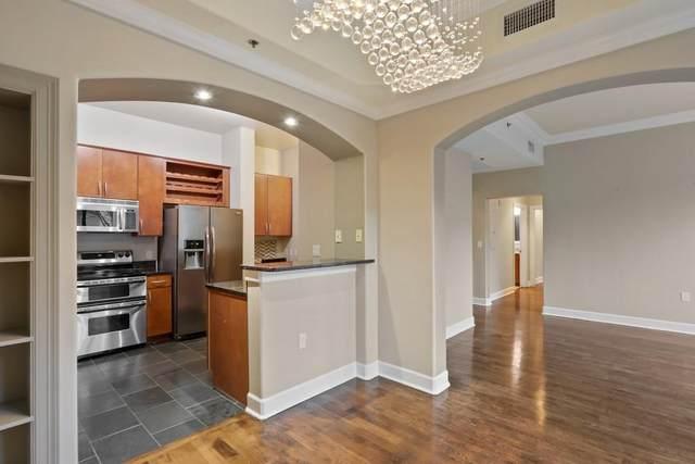 3445 Stratford Road NE #202, Atlanta, GA 30326 (MLS #6832984) :: Charlie Ballard Real Estate