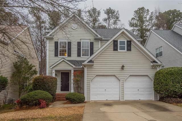 235 Colony Center Drive, Woodstock, GA 30188 (MLS #6833004) :: Path & Post Real Estate