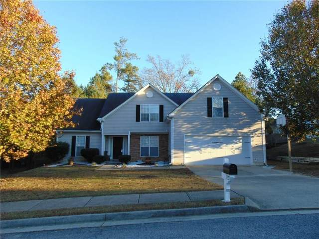 1223 Melrose Forest Lane, Lawrenceville, GA 30045 (MLS #6833008) :: North Atlanta Home Team