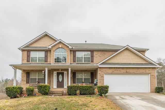 1055 Colony Trail, Fairburn, GA 30213 (MLS #6833028) :: North Atlanta Home Team