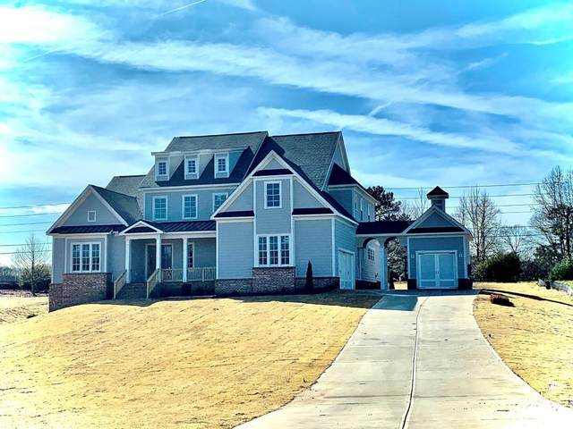 12670 Ebenezer Pond Court, Milton, GA 30004 (MLS #6833039) :: North Atlanta Home Team