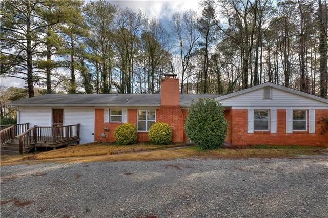 2431 Sandtown Road SW, Marietta, GA 30060 (MLS #6833067) :: North Atlanta Home Team