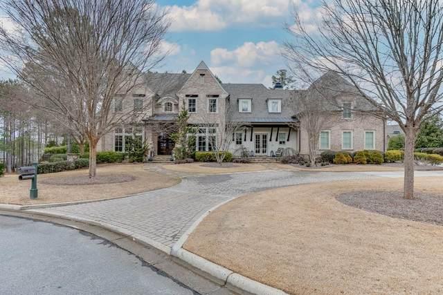 4842 Ipswich Glen, Suwanee, GA 30024 (MLS #6833070) :: Good Living Real Estate