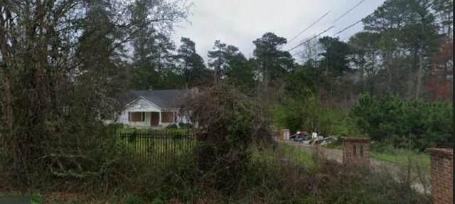 538 Stephenson Road, Stone Mountain, GA 30087 (MLS #6833117) :: Charlie Ballard Real Estate