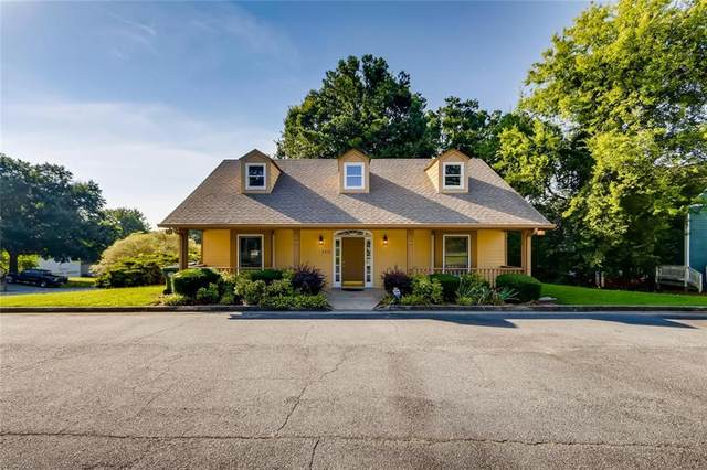 2970 Cherokee Street, Kennesaw, GA 30144 (MLS #6833143) :: Path & Post Real Estate