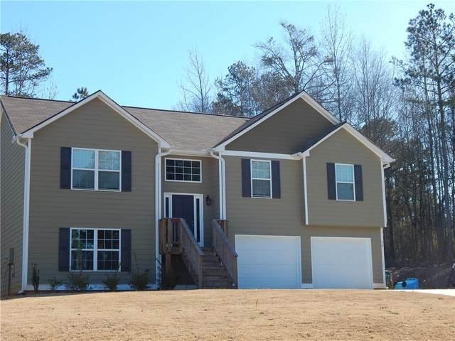 37 Erin Way, Commerce, GA 30529 (MLS #6833146) :: North Atlanta Home Team