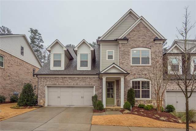 2016 Heyward Way, Alpharetta, GA 30009 (MLS #6833153) :: The Heyl Group at Keller Williams