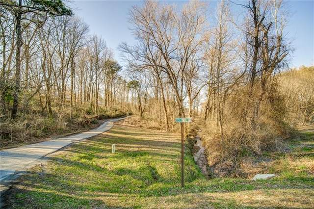 11.3Ac Soaring Hawk Way, Jasper, GA 30143 (MLS #6833154) :: City Lights Team | Compass