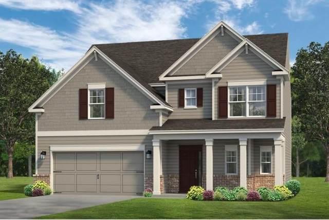 200 Highwood Drive, Covington, GA 30016 (MLS #6833159) :: The Butler/Swayne Team