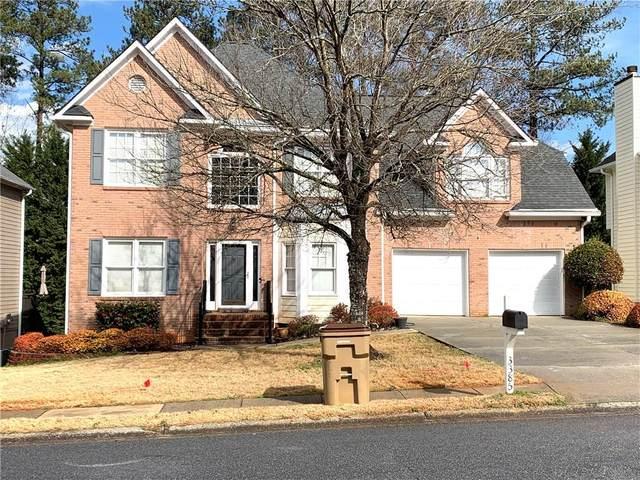 3385 Maple Terrace Drive, Suwanee, GA 30024 (MLS #6833218) :: Charlie Ballard Real Estate