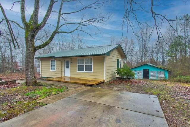 3583 Sequoia Road, Gainesville, GA 30506 (MLS #6833232) :: Charlie Ballard Real Estate