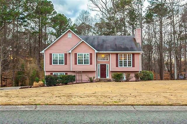 136 Boones Ridge Parkway SE, Acworth, GA 30102 (MLS #6833246) :: Path & Post Real Estate