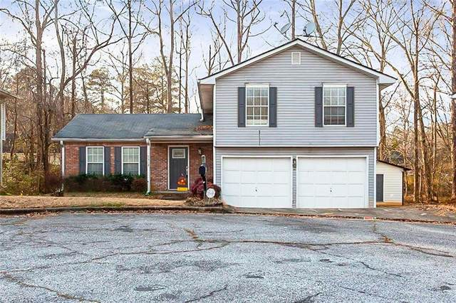 7318 Drake Avenue, Lithonia, GA 30058 (MLS #6833254) :: The Heyl Group at Keller Williams