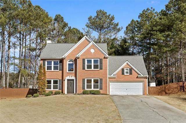 419 Saybrooke Crossing, Acworth, GA 30101 (MLS #6833289) :: North Atlanta Home Team