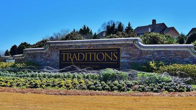 1384 Traditions Way, Jefferson, GA 30549 (MLS #6833299) :: RE/MAX Center