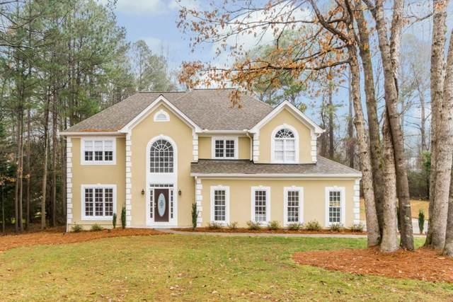6320 Calamar Drive, Cumming, GA 30040 (MLS #6833327) :: North Atlanta Home Team