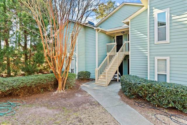 1115 Canyon Point Circle, Roswell, GA 30076 (MLS #6833329) :: Kennesaw Life Real Estate