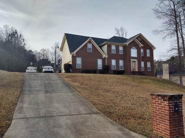 438 Whitewater Trail, Stockbridge, GA 30281 (MLS #6833430) :: Path & Post Real Estate