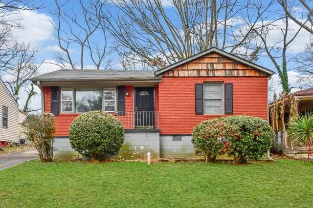 2434 Hillside Avenue, Decatur, GA 30032 (MLS #6833462) :: 515 Life Real Estate Company