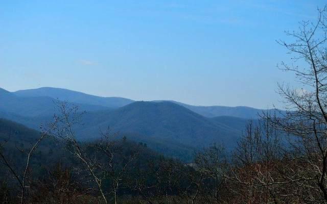 0 Whisper Ridge Rd, Hiawassee, GA 30546 (MLS #6833494) :: RE/MAX Prestige