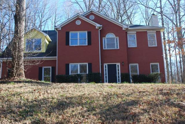 2920 Stone Bridge Trail SW, Conyers, GA 30094 (MLS #6833546) :: Good Living Real Estate