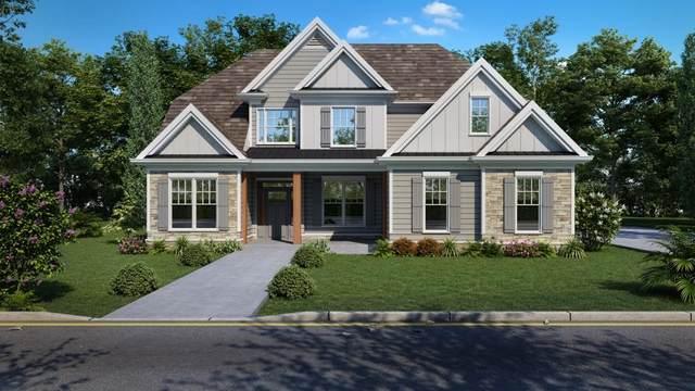 201 Woodridge Parkway, Canton, GA 30115 (MLS #6833612) :: Tonda Booker Real Estate Sales