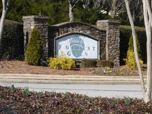 5146 Glen Forrest Drive, Flowery Branch, GA 30542 (MLS #6833626) :: North Atlanta Home Team
